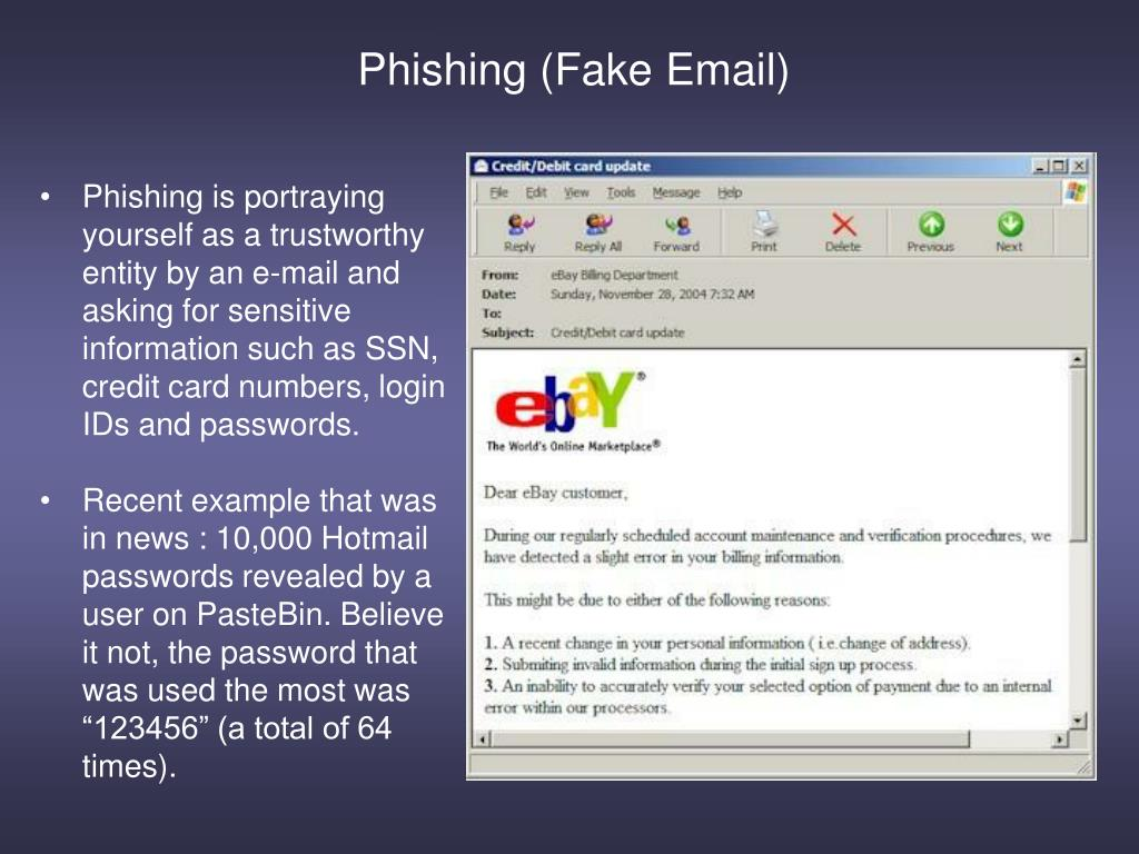 PPT - Information Security Awareness PowerPoint Presentation - ID