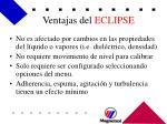 ventajas del eclipse2