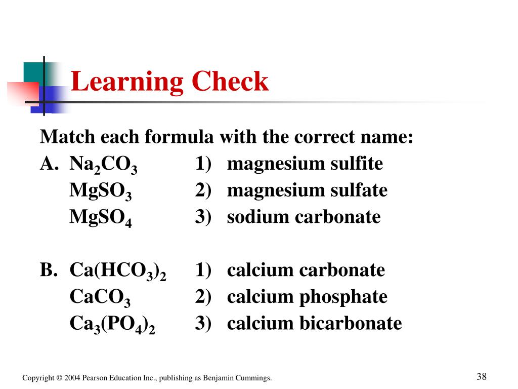 Ppt Chapter 4 Compounds And Their Bonds Powerpoint Presentation