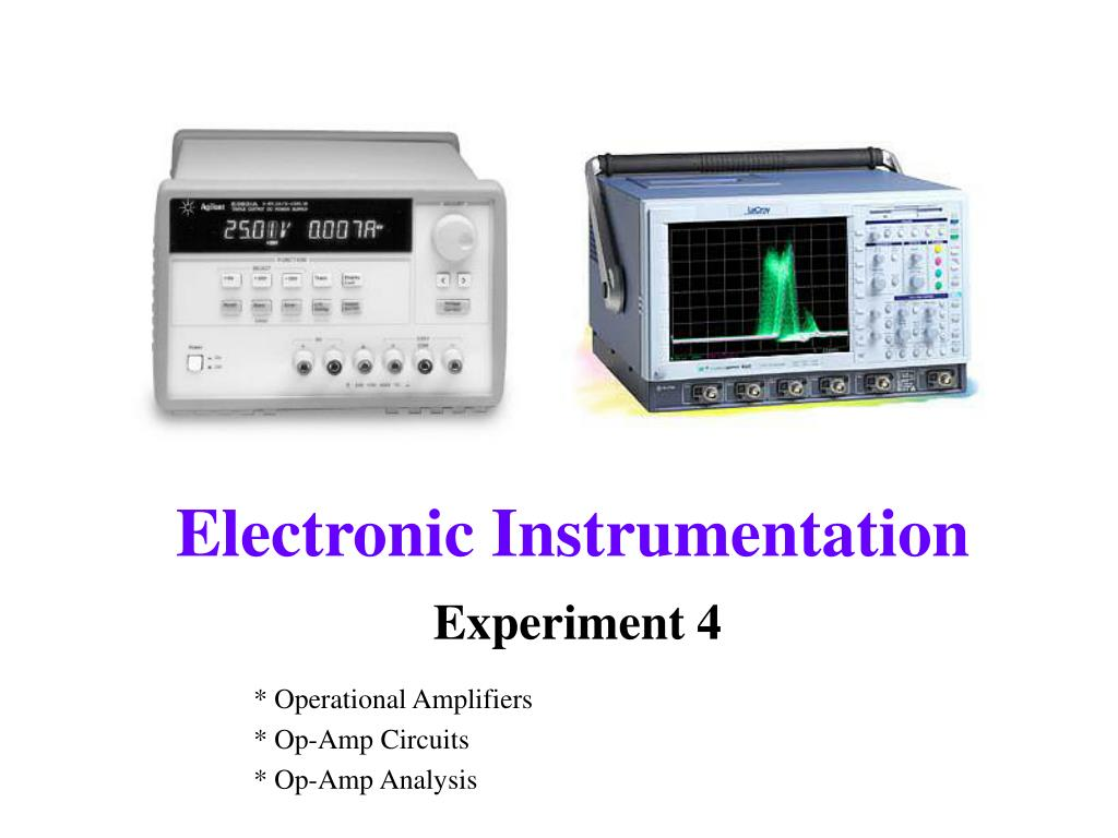 Ppt Experiment 4 Powerpoint Presentation Id2965719 Ampcircuits N