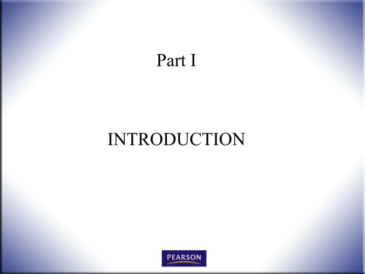 part i introduction n.