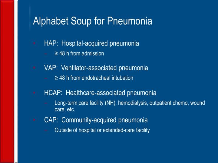 5efca32f575 PPT - Community Acquired Pneumonia (CAP) by PowerPoint Presentation ...