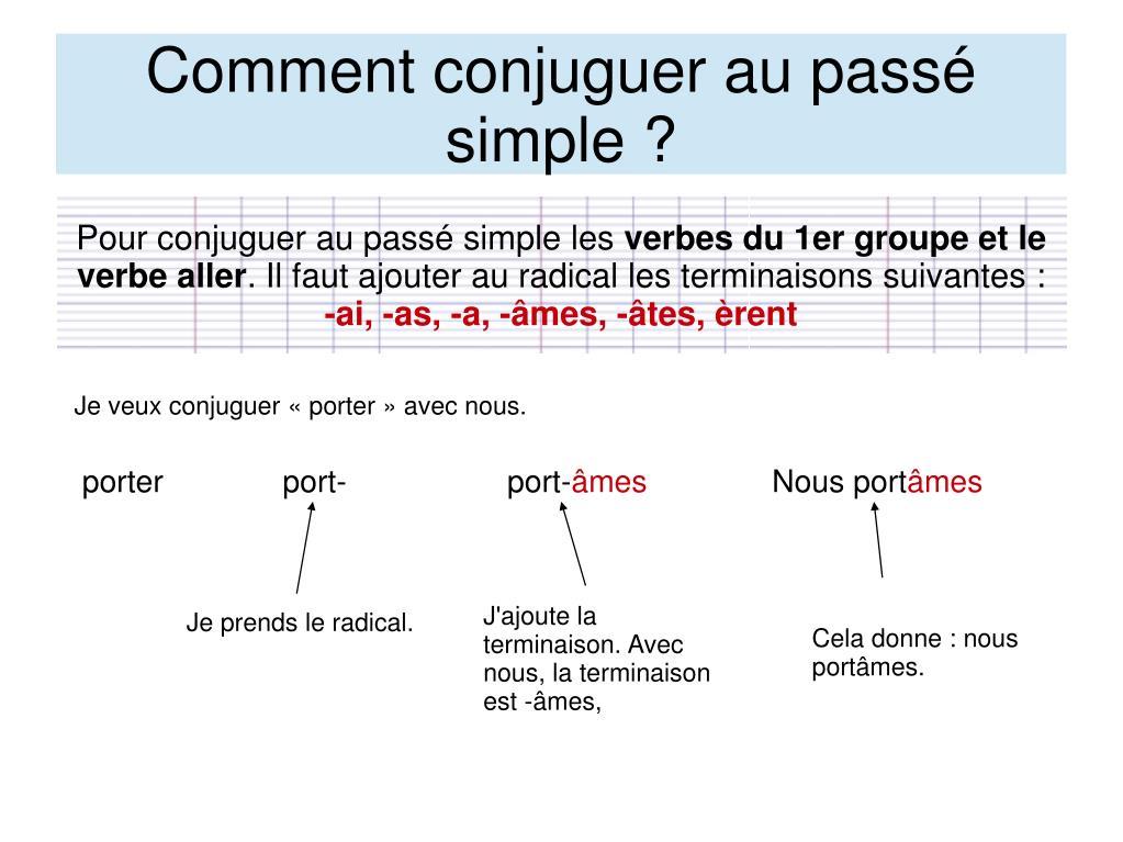 Ppt Objectif De La Seance Powerpoint Presentation Free Download Id 2968309