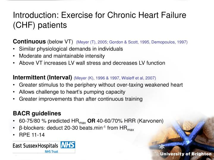 chronic heart failure exacerbation preparation questions Prepare and succeed on your medical exams  abstract  congestive heart failure (chf) is a clinical syndrome in which the heart is unable to pump enough blood to meet the metabolic needs of the body the three main causes of heart  exacerbation of chronic heart failure (eg, through pneumonia, anemia, volume overload.