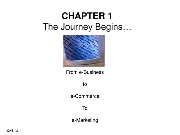 chapter 1 the journey begins n.