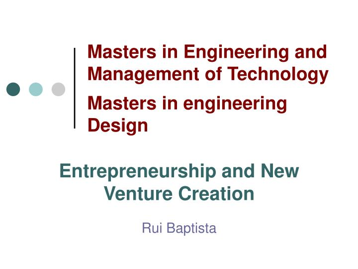 entrepreneurship new venture creation Timmons & spinelli's, new venture creation: entrepreneurship for the 21st century, 6/e is a perforated paperback text that covers the process of getting a new venture started, growing the venture, successfully harvesting it and starting again.