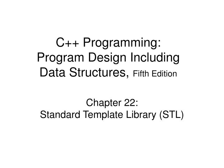 c programming program design including data structures fifth edition n.