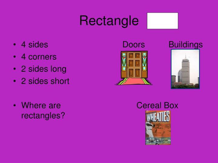 Doors          Buildings