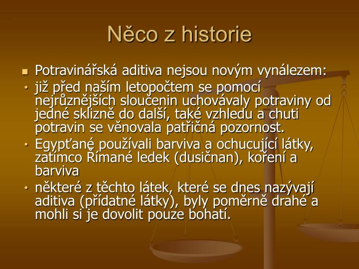 N co z historie