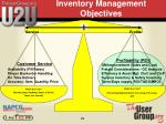 inventory management objectives1