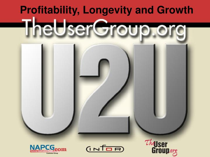 profitability longevity and growth n.