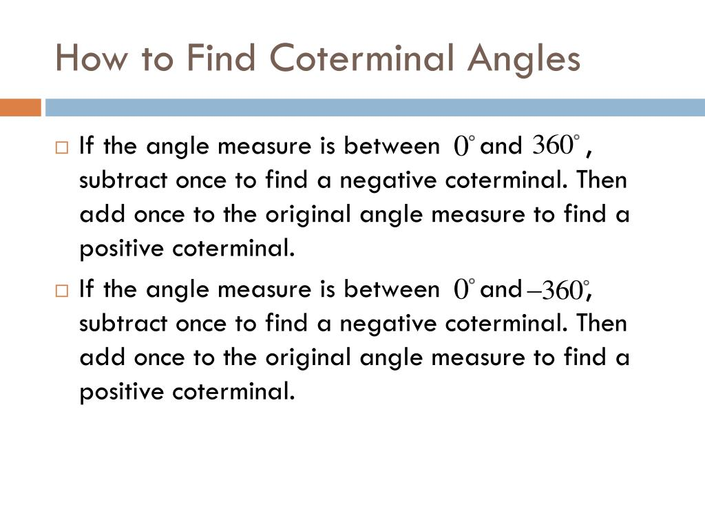 PPT - Section 13 2: Angles and Angle Measure PowerPoint