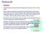 pentium m5