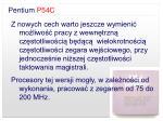pentium p54c4