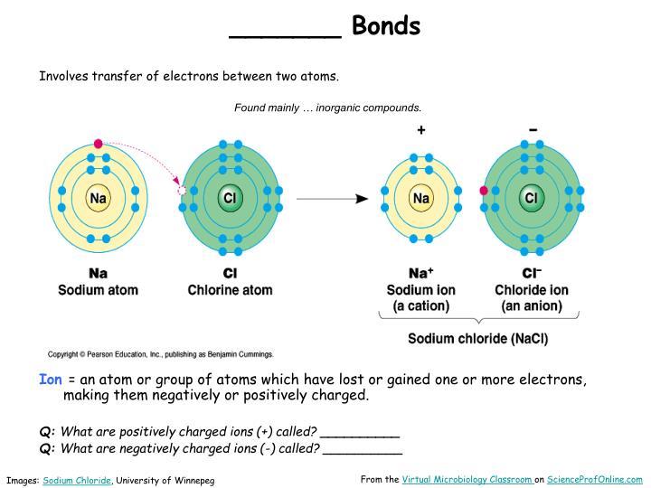 _______ Bonds