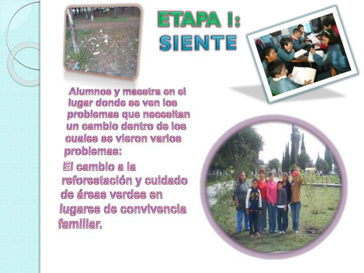 ETAPA 1: