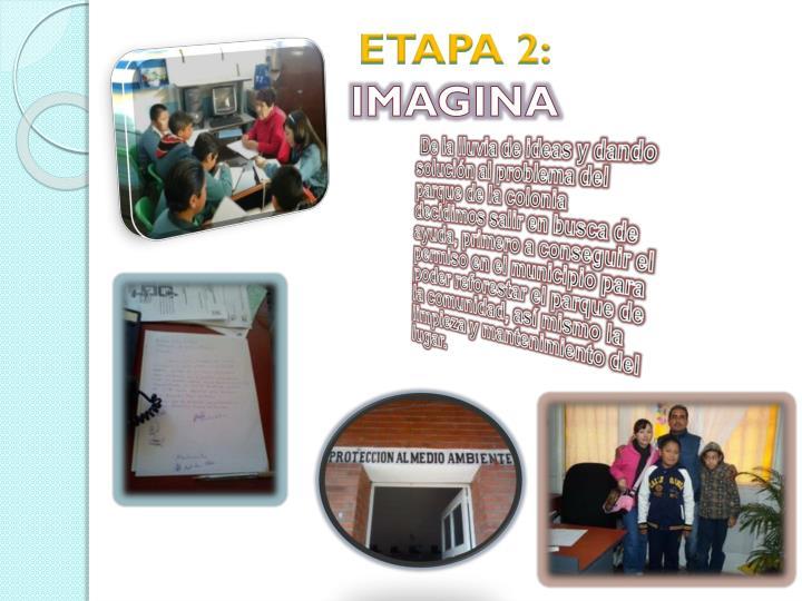 ETAPA 2: