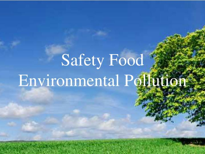 """essay on safety health and environment How the undertaking hazard direction processes from pmbok can be applied for wellness safety and environment: """"which jobs might happen when the risk management processes are used to pull off single hse hazards."""