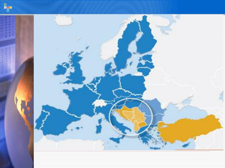 Emerging economies in south eastern europe macroeconomic situation in see