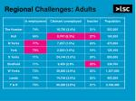 regional challenges adults1