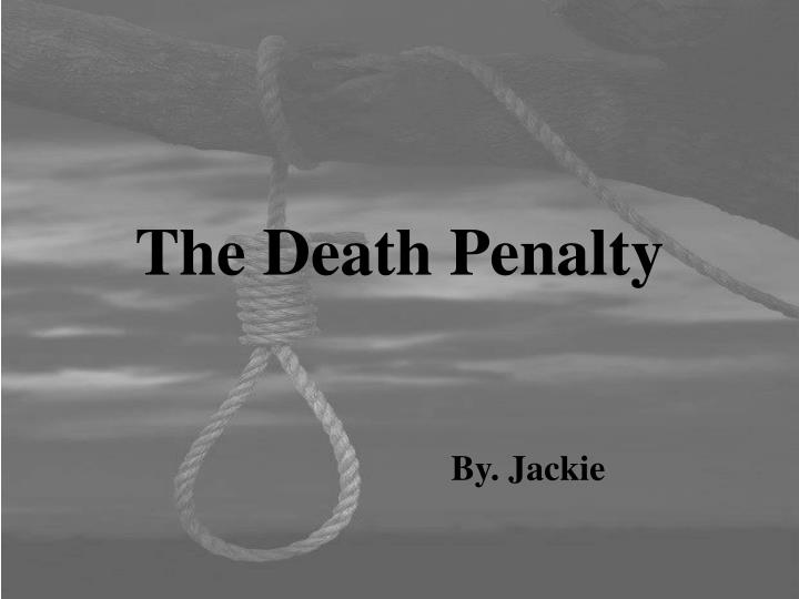 good thesis about death penalty Get an answer for 'what would be a good thesis statement for an essay discussing capital punishment (the death penalty)' and find homework help for other essay lab questions at enotes.