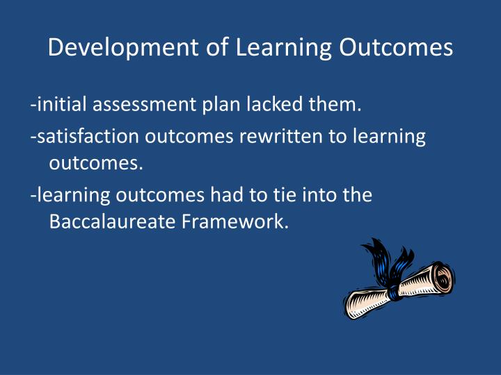 initial assessment of learning 11 analyse the role of initial and diagnostic assessment in agreed individual learning goals when looking at documentation for initial assessment learning.