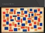 composizione xi 1918