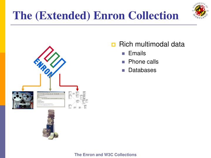 Rich multimodal data
