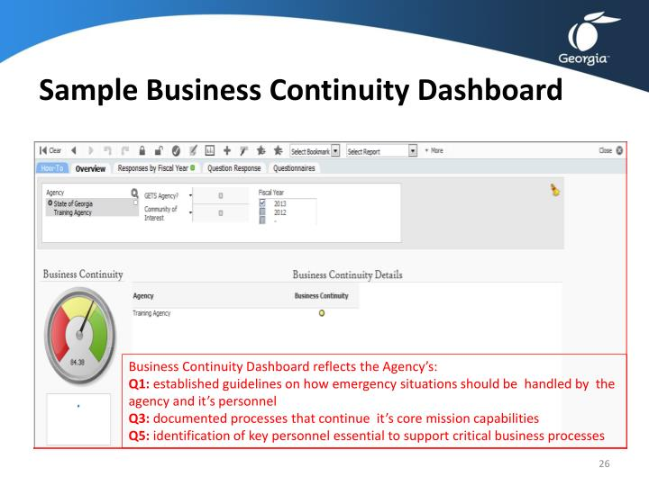 Sample Business
