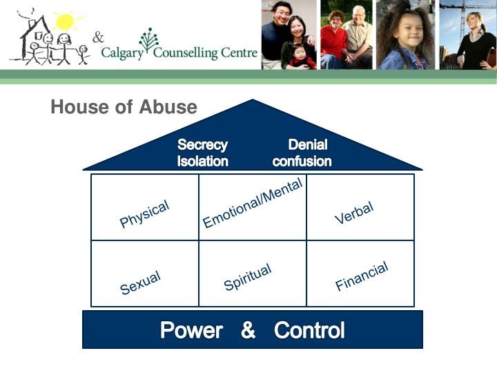 House of Abuse