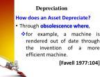 depreciation14