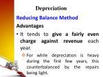 depreciation31