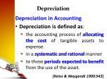 depreciation5