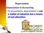 depreciation6
