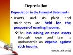 depreciation9