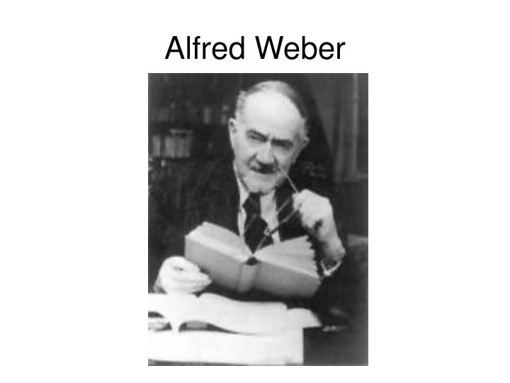 Ppt Alfred Weber S Least Cost Theory Of Industrial