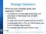 strategic questions1