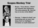 scopes monkey trial4