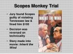 scopes monkey trial5