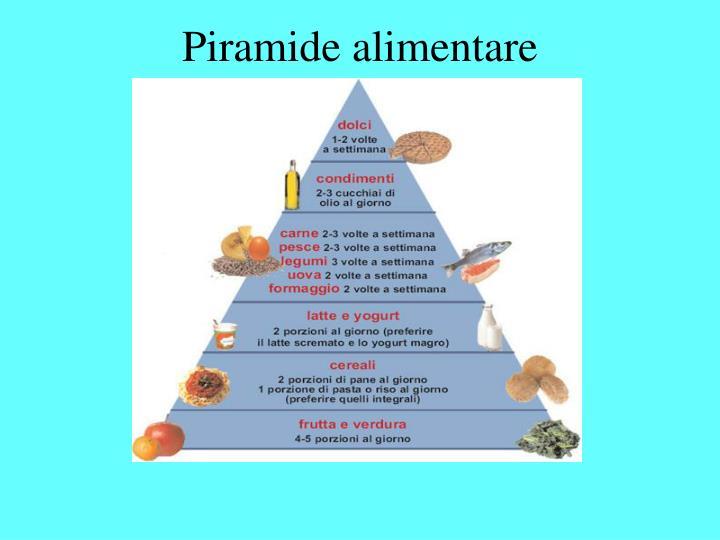 ppt - l' alimentazione powerpoint presentation - id:2987088