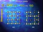9 rw 7 rsg vs isg