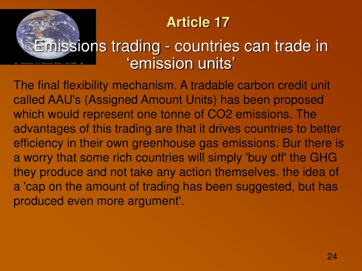 Article 17