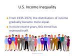 u s income inequality2