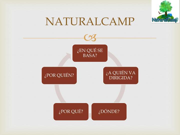 Naturalcamp