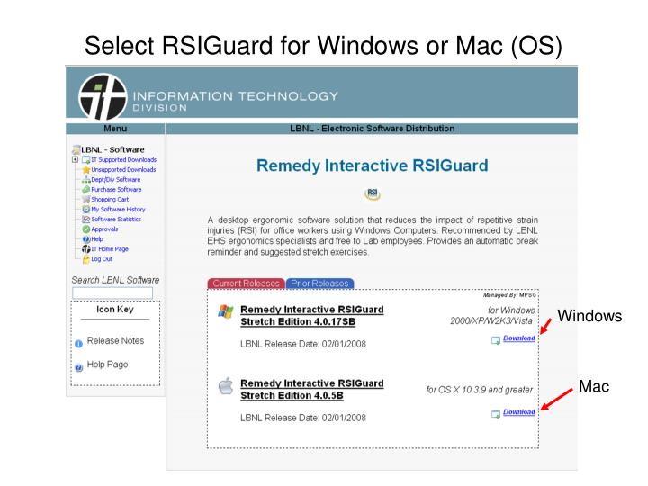 rsiguard stretch edition download