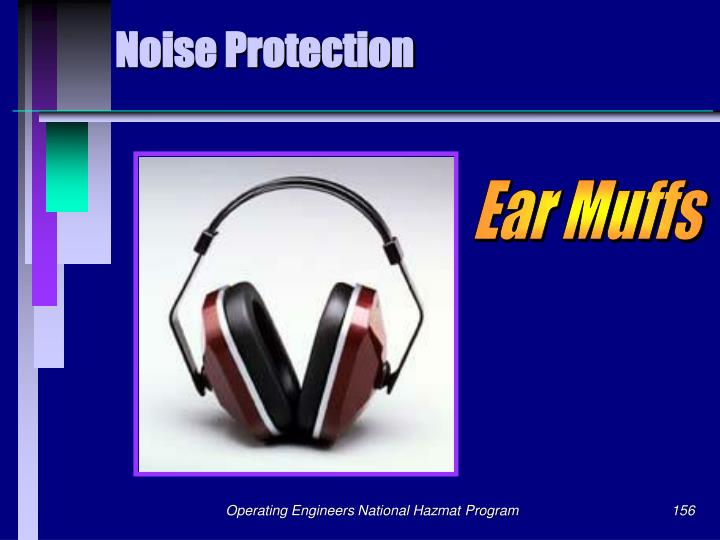 Noise Protection