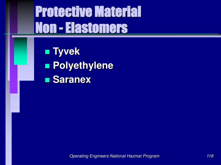 Protective Material