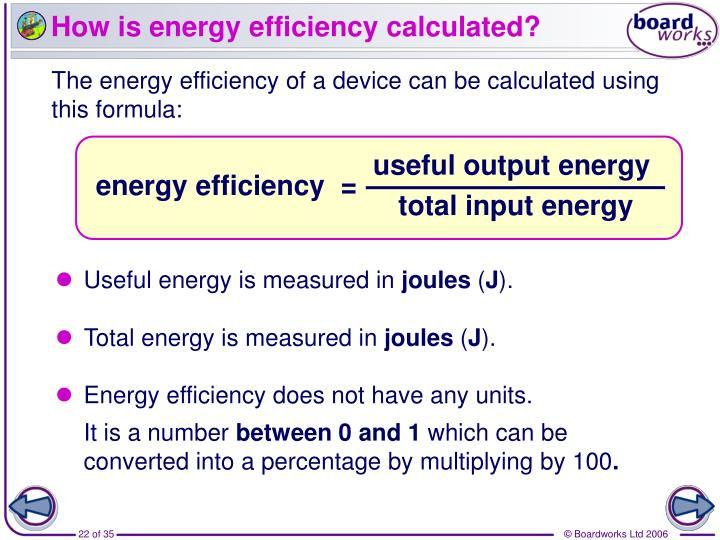 Ppt What Is A Useful Energy Transfer Powerpoint