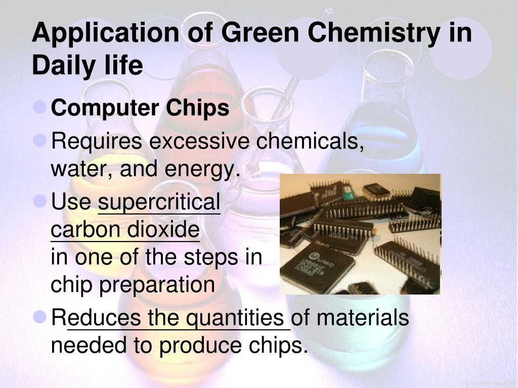 PPT - Group 7 Green Chemistry and Decaffeination by
