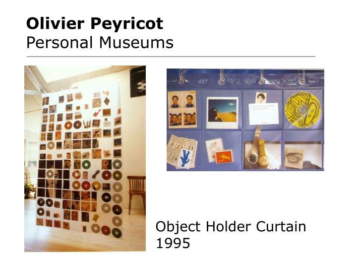 Olivier Peyricot